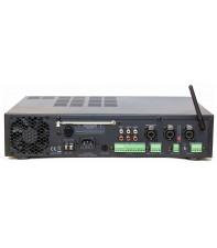 Трансляционный микшер-усилитель DV audio PA-240.4P