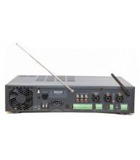 Трансляционный микшер-усилитель DV audio PA-360.4P