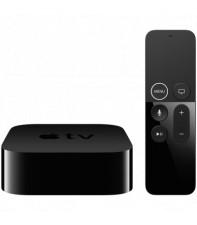 Цифровой мультимедийный проигрыватель Apple TV 4K 64GB (официальный)
