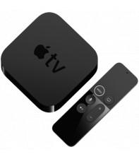 Цифровой мультимедийный проигрыватель Apple TV 4K 32GB (официал)