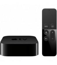 Цифровой мультимедийный проигрыватель Apple TV (4th generation) 32GB (официал)