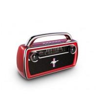 стерео проигрыватель Mustang Stereo