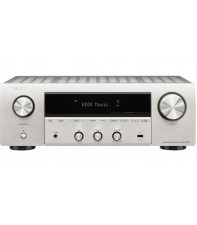 Сетевой стерео ресивер Denon DRA-800H Silver