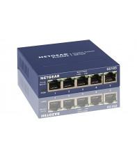 Коммутатор NETGEAR GS105 (5 портов)