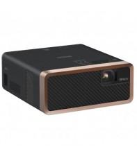 Проектор Epson EF-100B (3LCD, WXGA, 2000 lm, LASER) черный