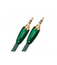 Межблочный шнур AudioQuest Evergreen 3.5mm - 3.5mm 0.6м