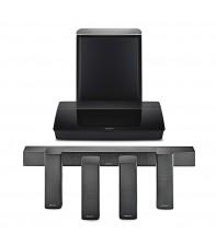 Bose Lifestyle 650 home entertainment system, black