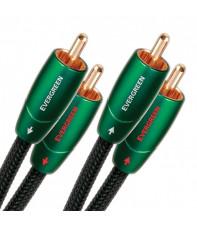 Межблочный шнур AudioQuest Evergreen 2RCA - 2RCA 1.5м