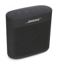 Портативная колонка Bose SoundLink Colour Bluetooth speaker II Black
