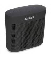 Портативная колонка Bose SoundLink Colour Bluetooth speaker II Black