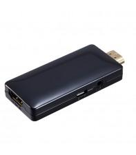 HDMI-ретранслятор V2.0 до 30м AirBase IBR-E2.0