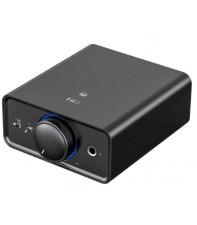 ЦАП-усилитель для наушников FiiO K5 Pro Black