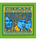CREAM - ROYAL ALBERT HALL 2005 3LPPI