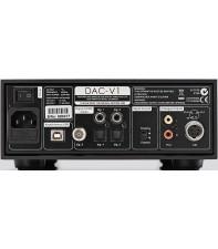 ЦАП Naim DAC-V1 Black