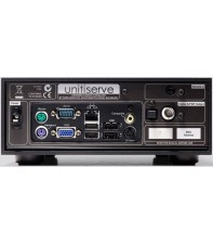 Медиа-сервер Naim UnitiServe