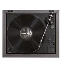 Виниловый проигрыватель Dual CS 505-4 Black