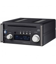 CD ресивер TEAC CR-H101-B Black