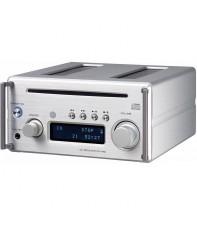 CD ресивер TEAC CR-H101-S Silver