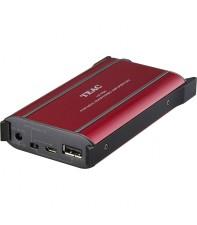 Усилитель для наушников TEAC HA-P50-R Red