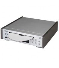Сетевой проигрыватель TEAC PD-301-S Silver