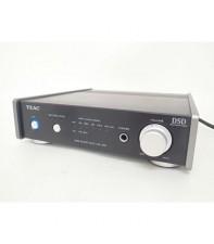 Цифро-аналоговый преобразователь TEAC UD-301-B Black