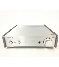 Стереоусилитель TEAC AI-301DA-X/S Silver