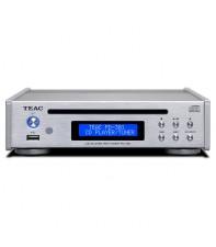 CD проигрыватель TEAC PD-301DAB-X-S Silver