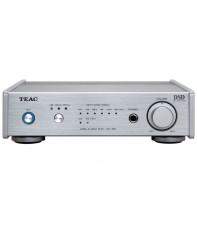 Цифро-аналоговый преобразователь TEAC UD-301-X-S Silver