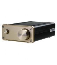 Стерео усилитель SMSL SA-36A pro gold