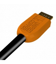 HDMI кабель TruAudio Unified Copper UC-HDMI2.0 0.45 м