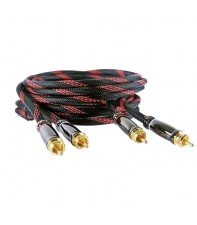 Межблочный кабель MT-Power DIAMOND RCA 3 м