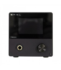 Цифро-аналоговый преобразователь SMSL M500 Black