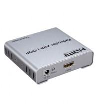 Передатчик HDMI по одной витой паре AirBase IB-4K100IR