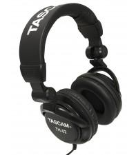 Студийные наушники TH-02 Tascam