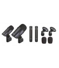 Набор микрофонов для ударных инструментов TM-DRUMS Tascam