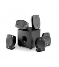 Комплект акустики Focal PACK SIB EVO 5.1 Black