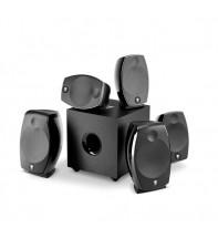 Комплект акустики Focal SIB Evo Dolby Atmos 5.1.2 Black