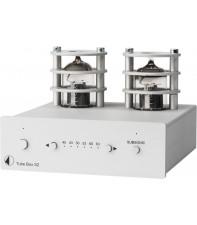 Фонокорректоры Pro-Ject Tube Box S2 Silver