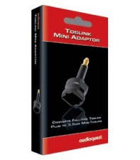 AudioQuest Optical Mini Adaptor