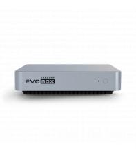 Караоке-система Evolution EVOBOX Plus Silver