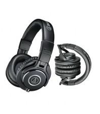 Накладные наушники Audio-Technica ATH-M40X