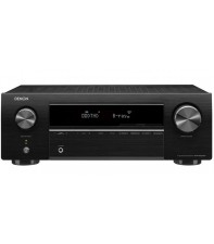 AV ресивер Denon AVR-X250BT Black