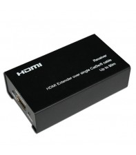 HDMI удлинитель Logan HDMI Ext-02 Black