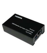 Удлинитель Logan HDMI Ext-02
