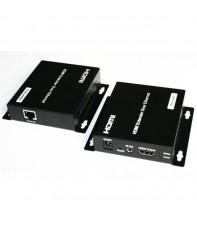 Удлинитель Logan HDMI Ext-120X-RX