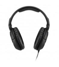 Наушник Sennheiser HD 200 Pro Black