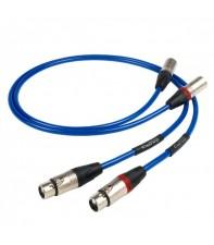 Межблочный кабель Chord Clearway Analogue Shawline 1 м