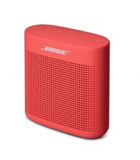 Портативная колонка Bose SoundLink Colour Bluetooth speaker II Red