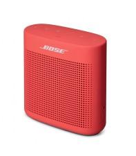 Портативная колонка Bose SoundLink Colour Bluetooth speaker II Red