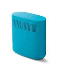 Портативная колонка Bose SoundLink Colour Bluetooth speaker II Blue